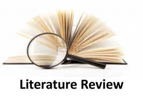 Literatures Review by Literature Review
