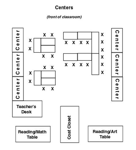 classroom floor plans 17 best images about classroom floorplan designs on pinterest