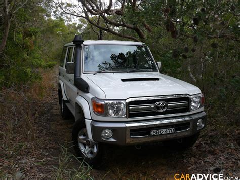 Toyota Gxl Wagon Toyota Landcruiser 76 Wagon Gxl Review For Sale Autos Post