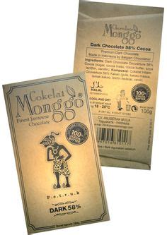 Coklat Monggo indonesia and chic on