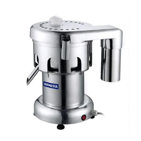 Fomac Mesin Pembuat Jus Buah Juicer Extractor Jex G150 mesin juice extractor mesin pemeras sari buah ramesia mesin