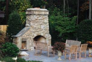 one the best outdoor fireplace designs and spots