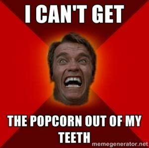 Popcorn Meme - popcorn meme kappit