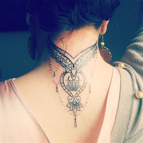 neck tattoo windows 7 best 25 back neck tattoos ideas on pinterest neck
