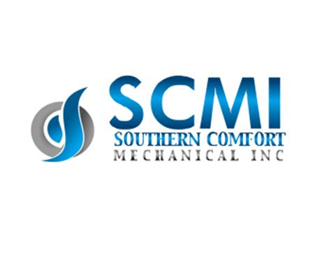 Southern Comfort Mechanical by Logo Design Entry Number 197 By Sbowo Tm Southern