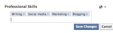 bio exles for fb how to write a professional social media bio you ll love