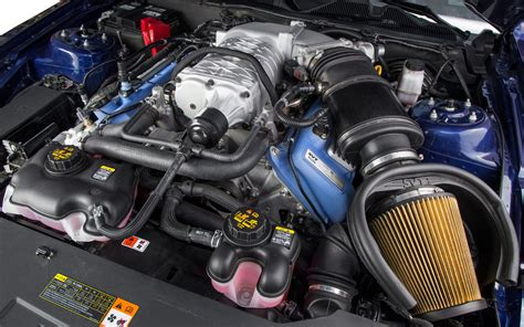 2013 ford shelby mustang gt500 engine photo 27
