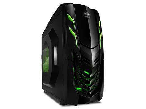 Casing Raidmax Viper raidmax viper gx black gaming tower no psu