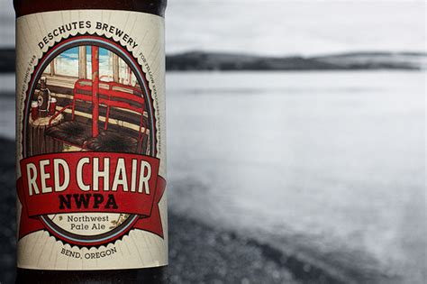 Chair Nwpa by Portlandbeer Org