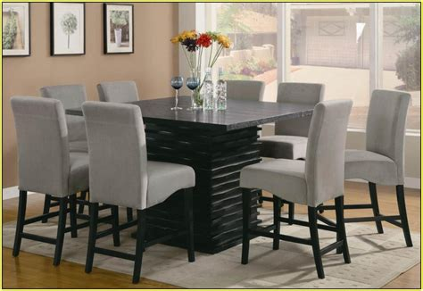 contemporary kitchen table and chair sets home design ideas
