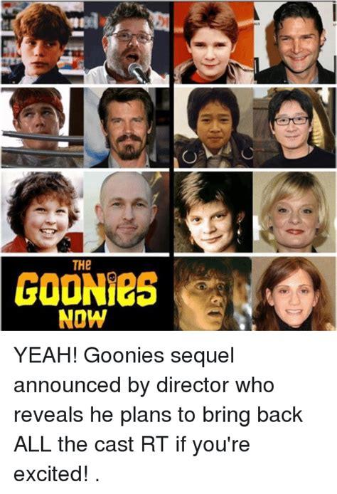 Goonies Meme