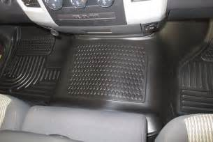 Dodge Ram Truck Floor Mats Husky Liners Floor Mats For Dodge Ram 2011 Hl83711