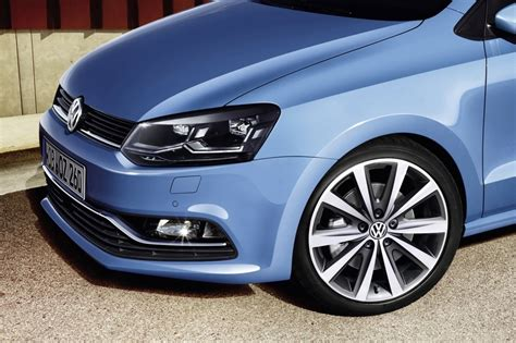 volkswagen polo accessories india 2014 volkswagen polo facelift accessories announced
