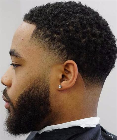afro hairstyles mens short 45 attractive short curly hairstyles for men