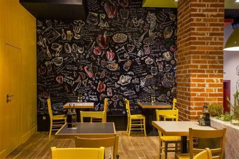 Wall Murals Wallpaper trops food fast food restaurant by t design sofia