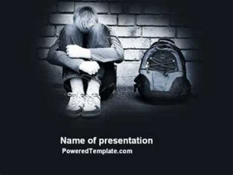 templates powerpoint bullying school bullying powerpoint template by poweredtemplate com