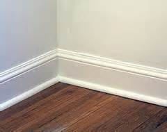 Bathtub Floor Molding How To Paint Baseboards Laffco Painting