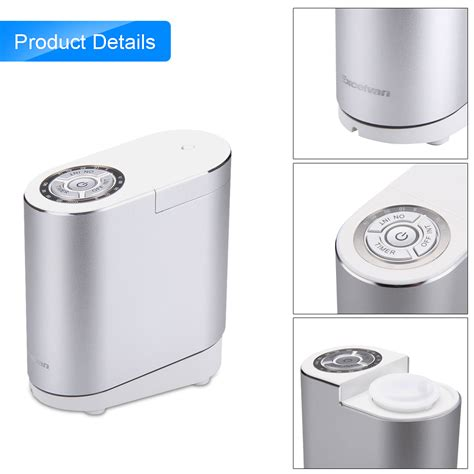 Diffuser Electric electric aroma diffuser air mist humidifier purifier