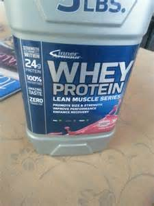 Whey Protein Inner Armour no bright lights allowed the adventures of callum pirie