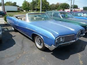 1968 Buick Electra 225 Purchase Used 1968 Buick Electra 225 Convertible 430 4 In