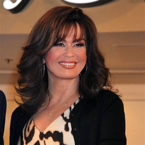 marie osmond hairstyle 2015 marie osmonds new haircut 2015 hairstylegalleries com