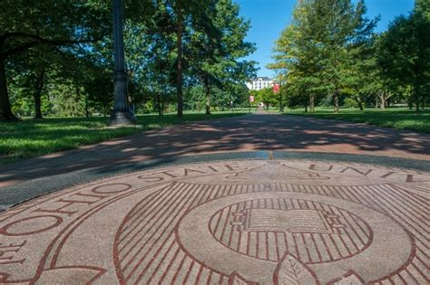 Ohio State Mba Gre by Ohio State Columbus Ohio State Overall