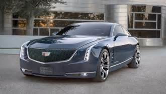 500 Hp Cadillac The 500 Hp Cadillac Elmiraj Appears