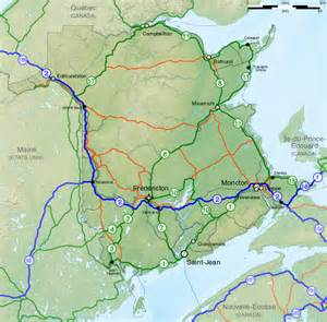 file roads of new brunswick topographic map fr svg