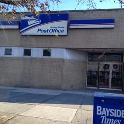 Post Office 10031 by Us Post Office Oakland Gardens New York Ny Usa Yelp