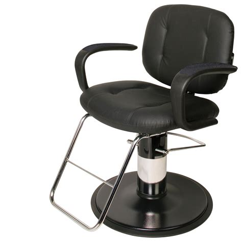Hydraulic Styling Chair by Eloquence Hydraulic Styling Chair