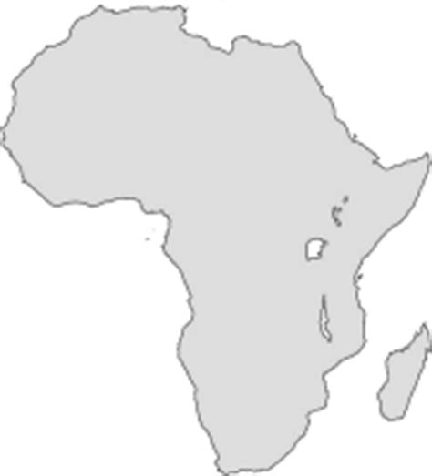 africa map unlabeled mrs cardoso barbosa unlabeled map of africa