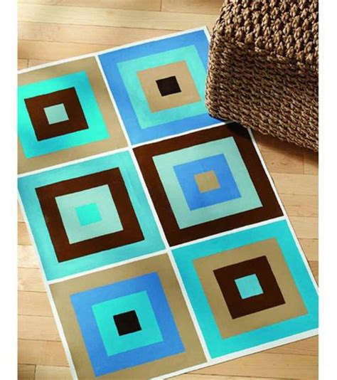 Painted Floor Mats by Painted Floor Mat Joann Jo