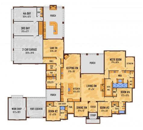 Best 25 Single Level Floor Best 25 Single Level Floor Plans Ideas On Pinterest Floor