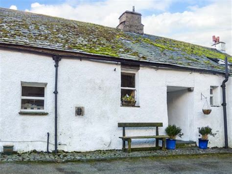 Rosthwaite Cottages by Stonethwaite Cottage In Rosthwaite This Semi Detached