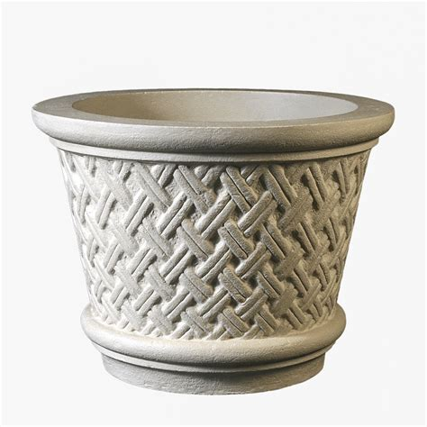 large cast planters collection by planters unlimited