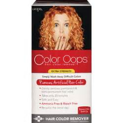 hair color remover walmart bronzedsouthernbeauty