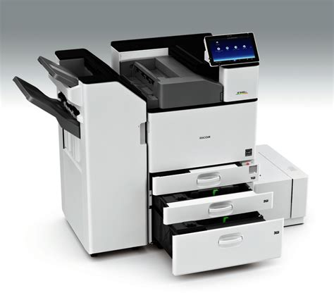 new ricoh new ricoh sp 8400dn uk office systems ltd