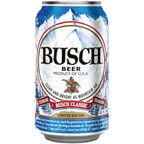 busch light new can thetrolls net view topic shitty cheap beer that is