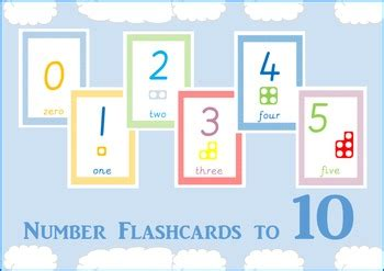 printable numicon number cards numicon number flashcards to 10 with number shapes two
