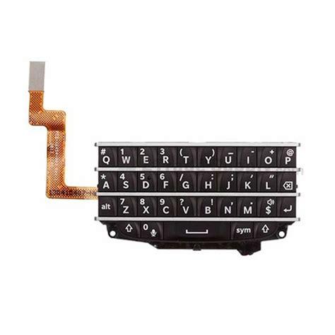 Keypad Bb Q10 Keypad Fullset qwerty keyboard keypad membrane flex cable replacement part for blackberry q10 ebay