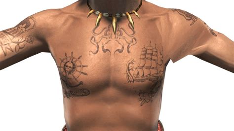 edward kenway tattoos captain kenway s tattoos search