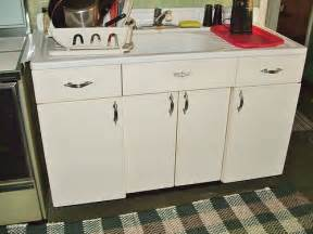 Youngstown Metal Kitchen Cabinets Youngstown Metal Sink Lower Cabinets By Mullens 2011 Flickr Photo