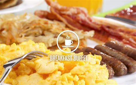 Daily Breakfast Buffet Cocopah Resort Cocopah Casino Buffet