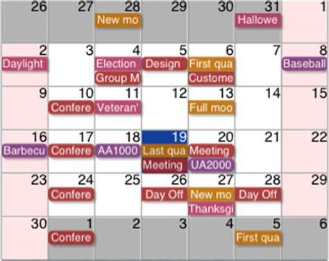Best Calendar Apps For Iphone Top Calendar Apps For Iphone Iphone Calendars