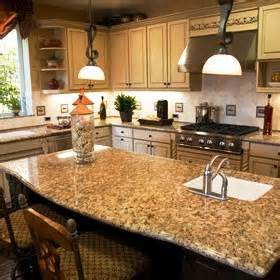 granite kitchen countertops for a marvelous looking