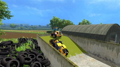 mod game top farm knaveswell farm extended 187 gamesmods net fs17 cnc fs15