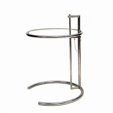 Eileen Gray Side Table Eileen Gray Side Table The Furniture Company Ltd