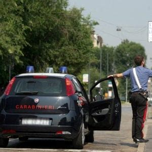 patente pavia pavia 14enne alla guida fermato dai carabinieri l auto