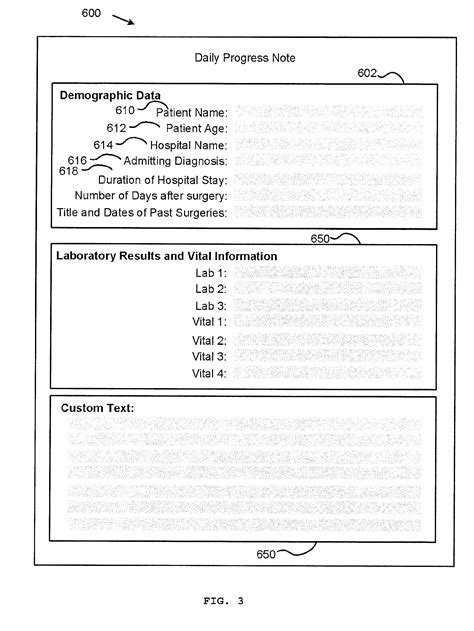 psychology progress notes template images