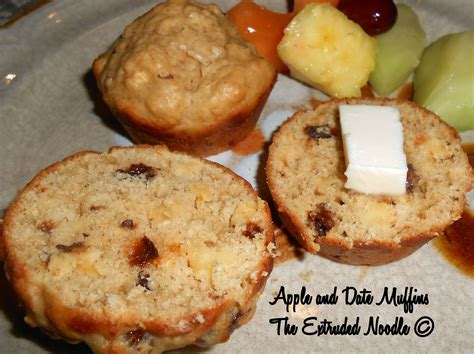 fruit muffins breakfast muffins with dried fruit the extruded noodle